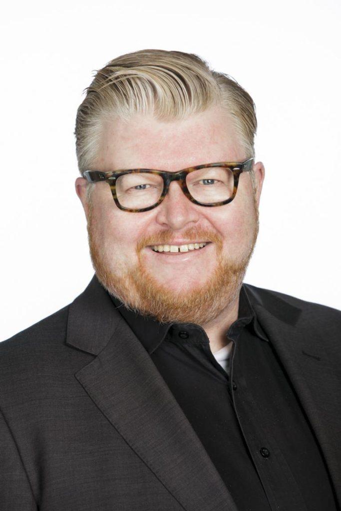 Øyvind Såtvedt, Oslo Business Region