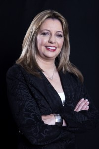 Country brand expert Lina Maria Echeverri, Colombia