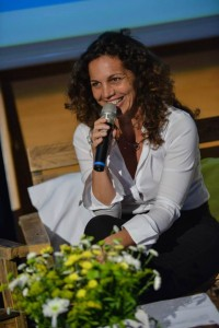 Hila Oren CEO Tel Aviv Global