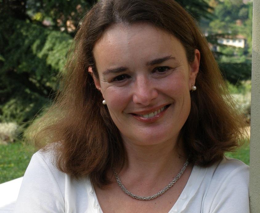 Maria Cristina Paganoni