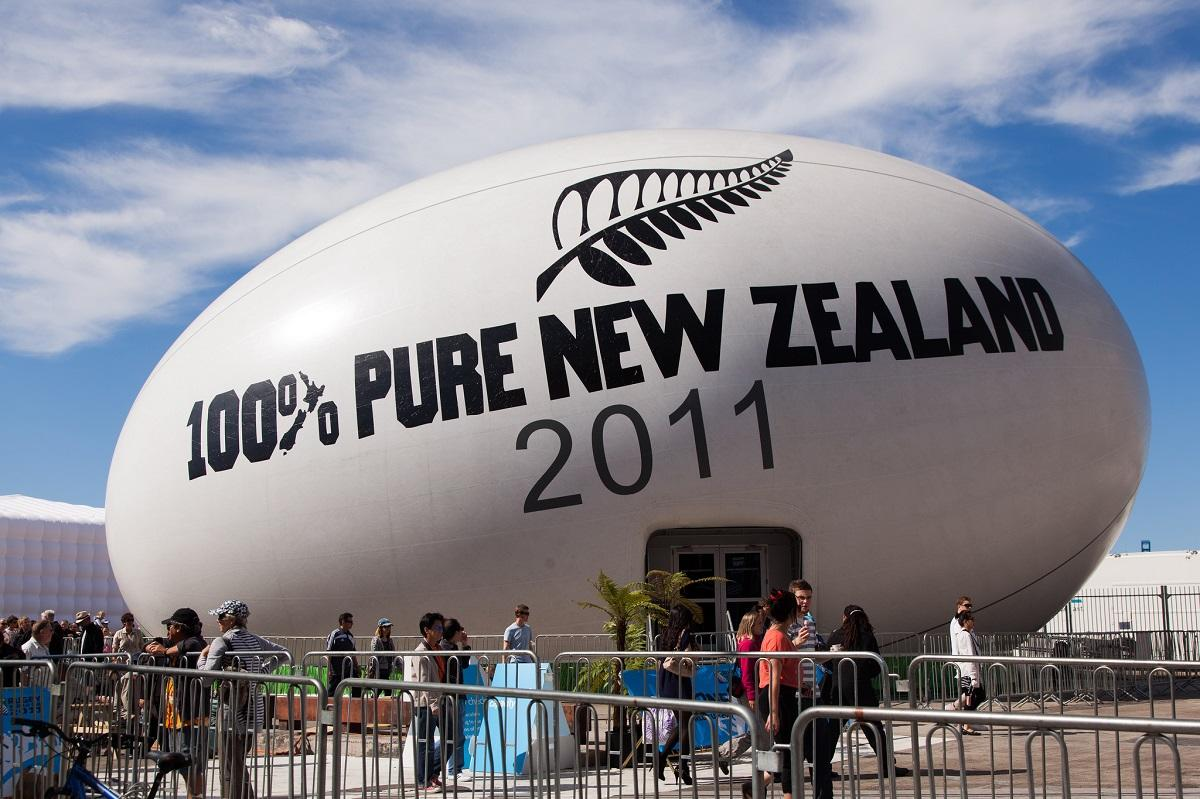 origins  success of 100  pure new zealand destination