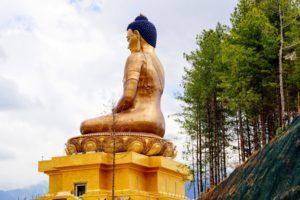 169 ft (51m) bronze Buddha Dordenma, Changri Kunsel Phodrang