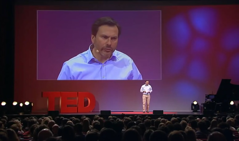 Simon Anholt TED talk Good Country Index Berlin 2014