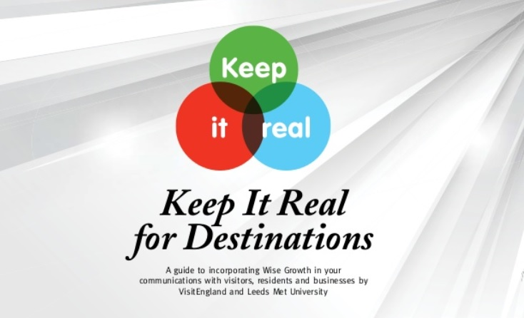 Destination marketing toolkit