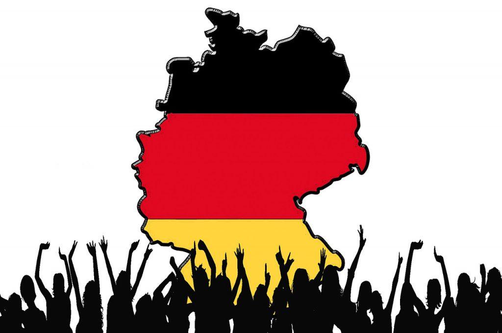 Germany top place in Anholt-GfK Roper Nation Brands Index 2014