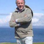 Place branding expert Malcolm Allan