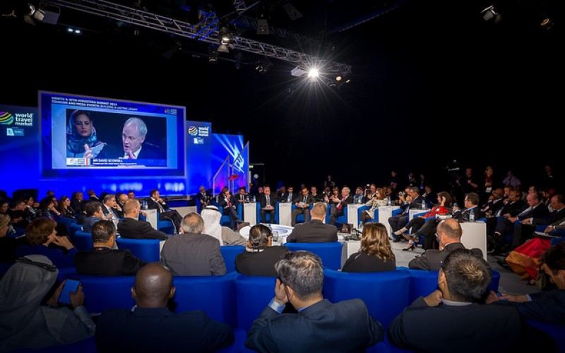 2015 UNWTO WTM Ministers Summit on Destination Branding