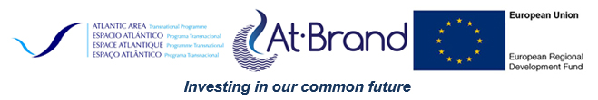AT Atlantic Arc City Branding supporters