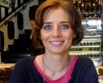 Place marketing management expert Magdalena Florek