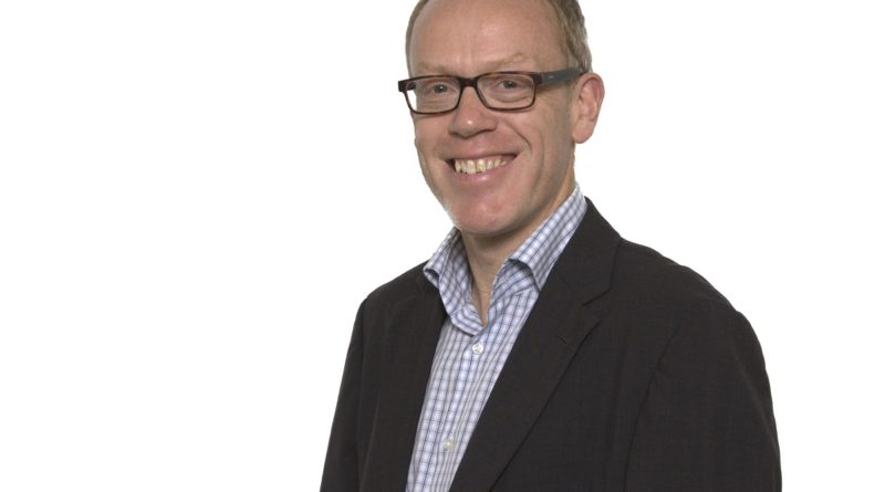Andy Pike on Place Brands and Regional Development