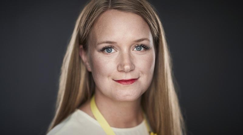 Anna Österlund speaker profile