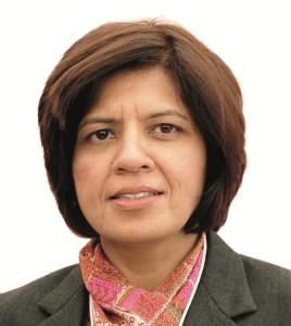 Aparna Sharma Nation Branding India
