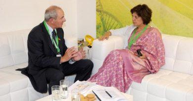 Aparna Sharma interview