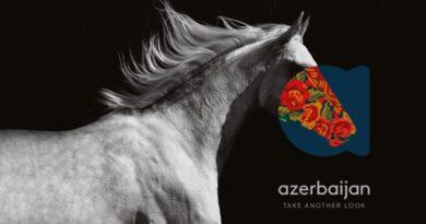 Azerbaijan country branding by Landor