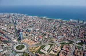 Barcelona city for innovation talent attraction
