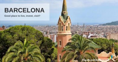 Barcelona: A Good Place to Live, Invest or Visit?