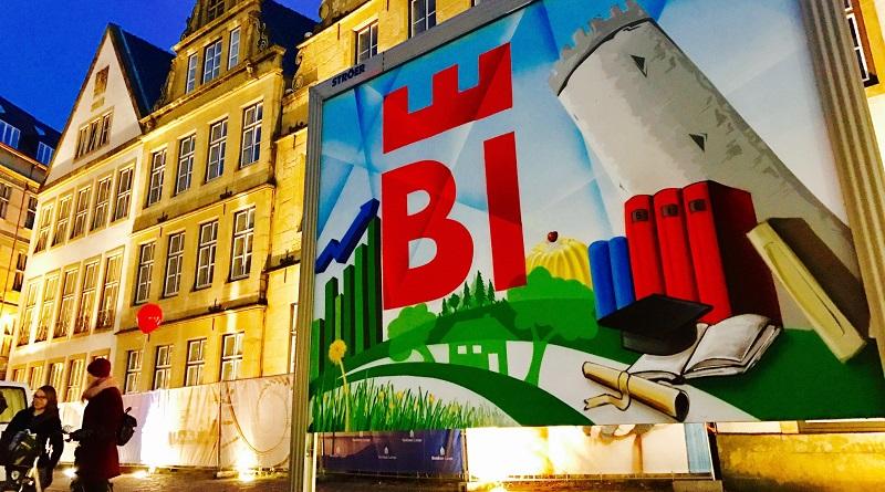 Bielefeld city branding strategy