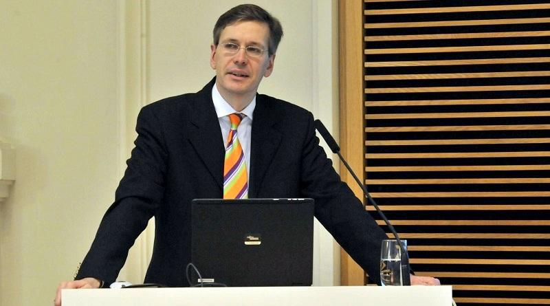 Bjoern P. Jacobsen, Luebeck University