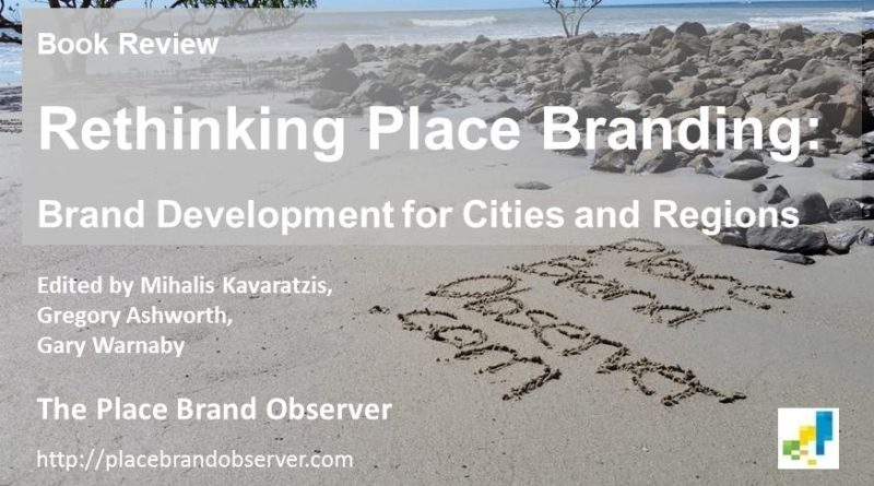Book Rethinking Place Branding Kavaratzis Ashworth Warnaby
