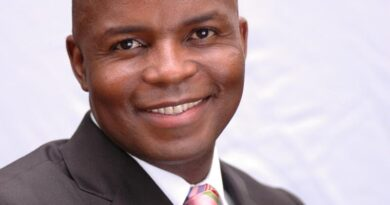 Brand Africa expert Thebe Ikalafeng