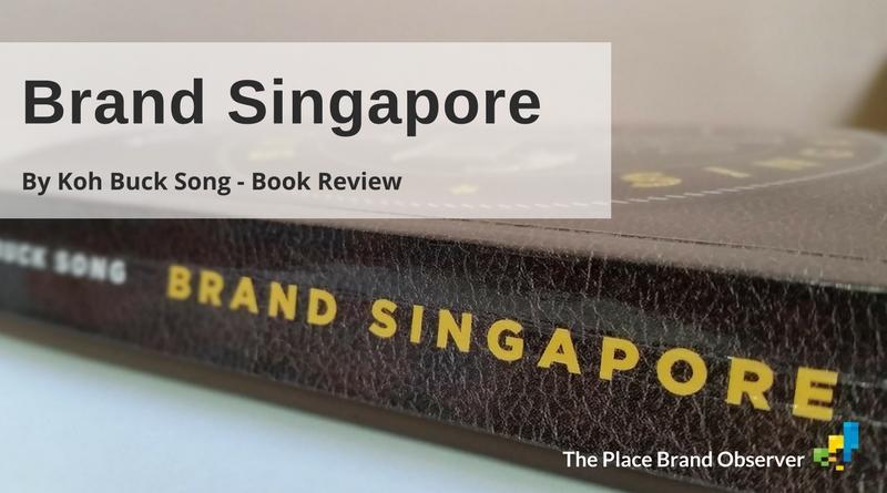 Brand Singapore book review