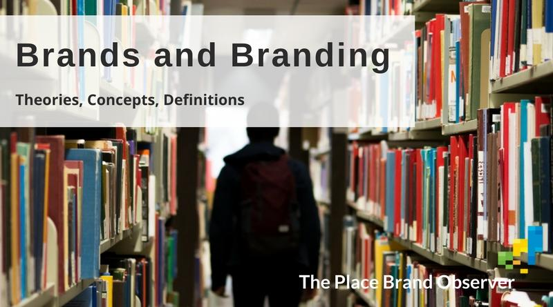 Brand, Branding - Theory, Concepts, Definition