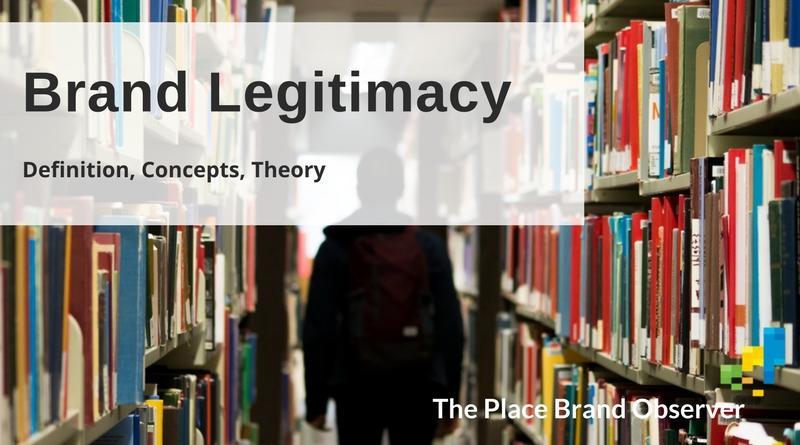 Brand legitimacy explained: definition, concept, theories