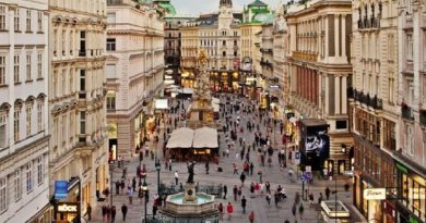 Branding city destination Vienna