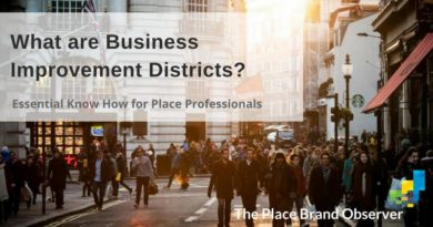 Business Improvement Districts explained