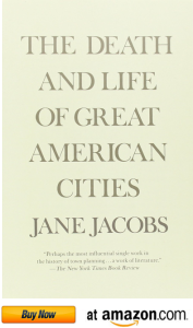 Buy The Death and Life of Great American Cities book