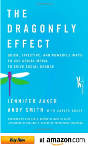THE EFFECT DRAGONFLY