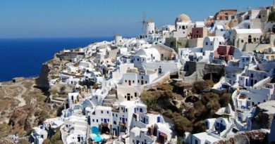 Destination Check - Tourism sustainability in Greece