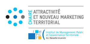 Chaire Attractivite Nouveau Marketing Territorial