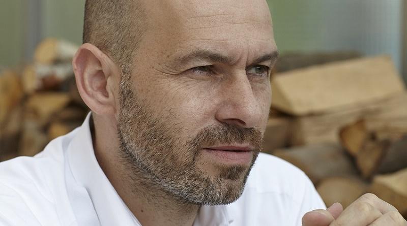 Christof Biggeleben interview