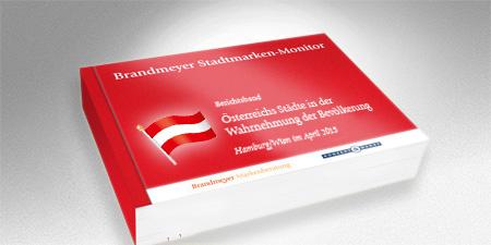 Austria City Brand Monitor 2015