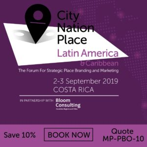 City Nation Place Conference Latin America 2019