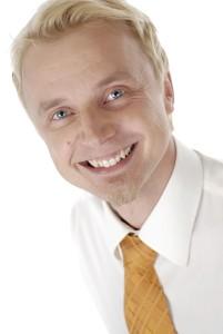 City branding advisor Teemu Moilanen