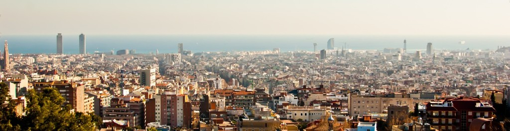 City of Barcelona, Catalonia (Spain)