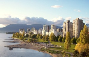 City reputation and sustainability champion Vancouver