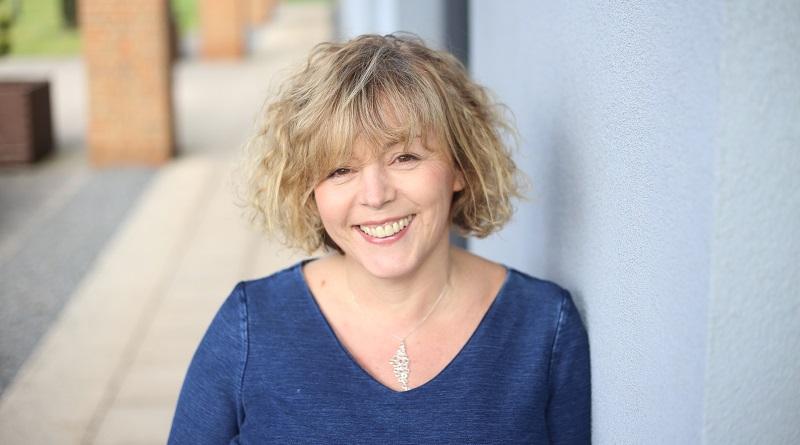 Clare Dewhirst interview