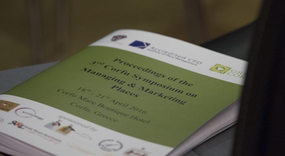 Corfu Symposium 2016