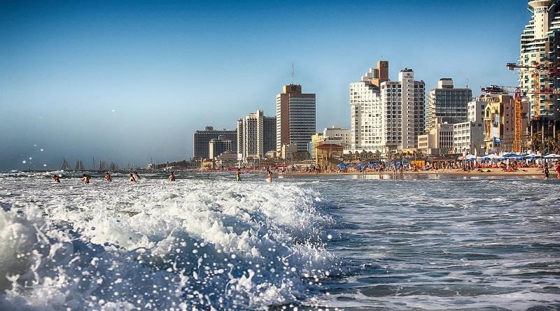 Country rebranding Israel Tel Aviv
