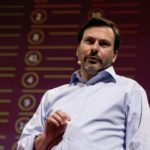 Country reputation expert Simon Anholt