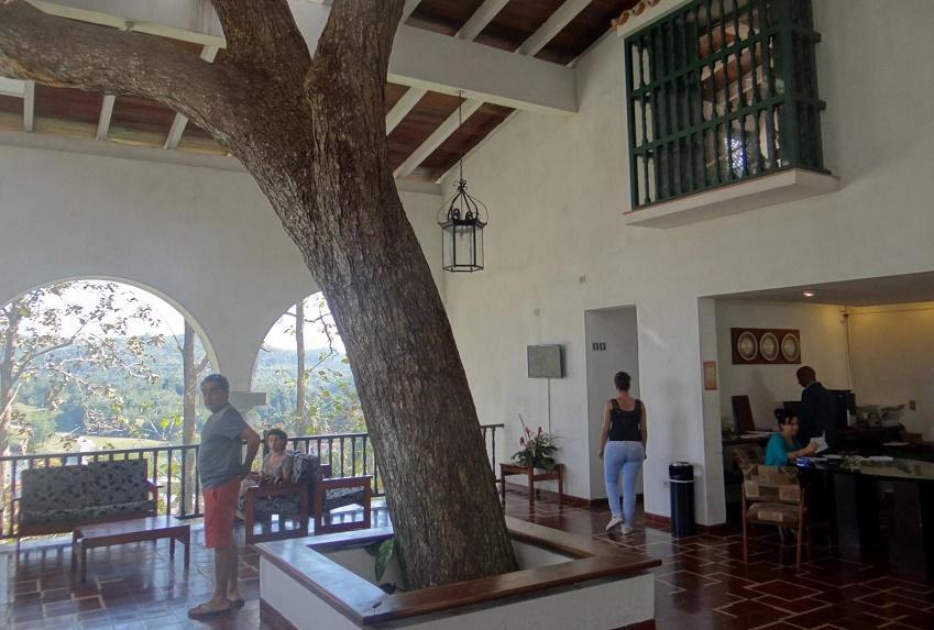 Community tourism example, destination Cuba