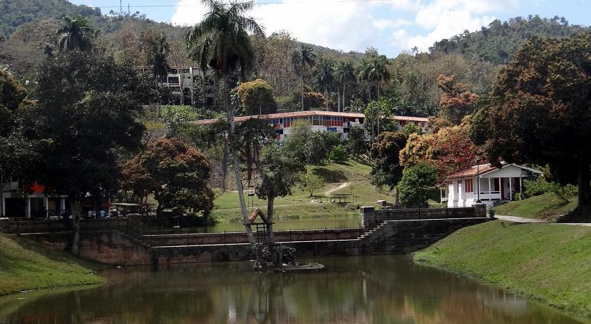 Sustainable tourism example destination Cuba
