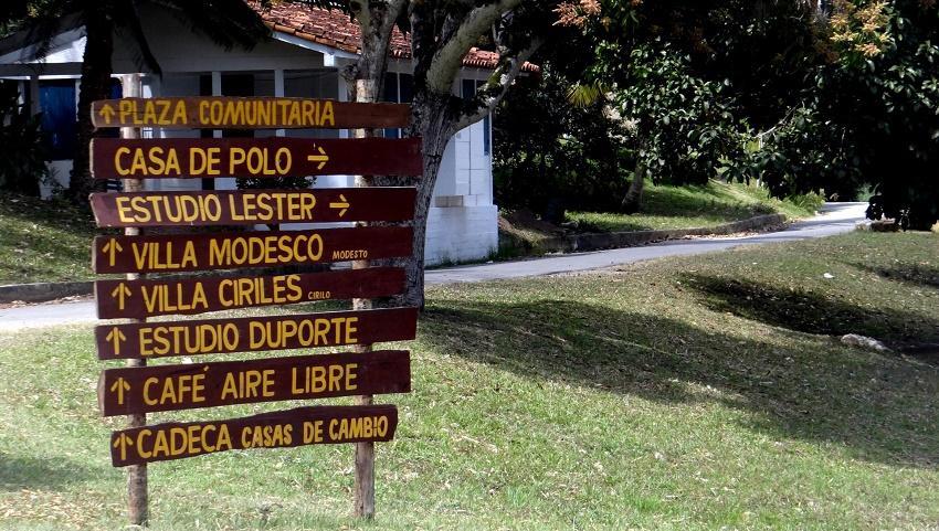 Destination Cuba example responsible tourism