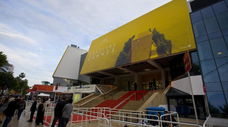 Culture and city brands example Cannes Film Festival