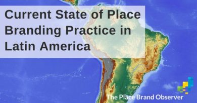 Learn about place branding in Latin America