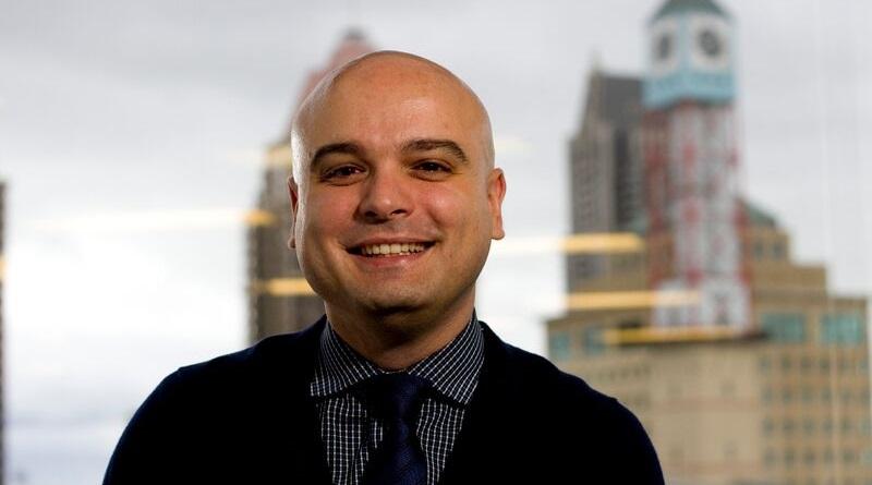 David Ferreira, Mississauga City Marketing and Branding manager