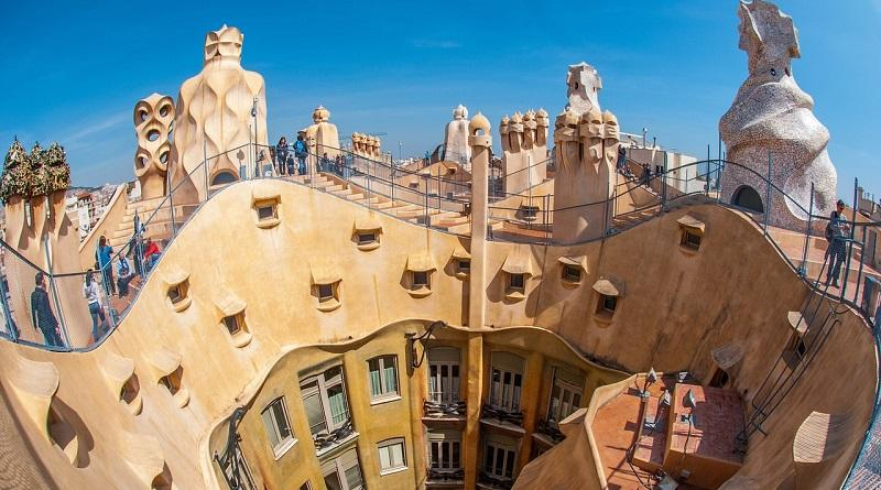 Barcelona sustainable destination strategy
